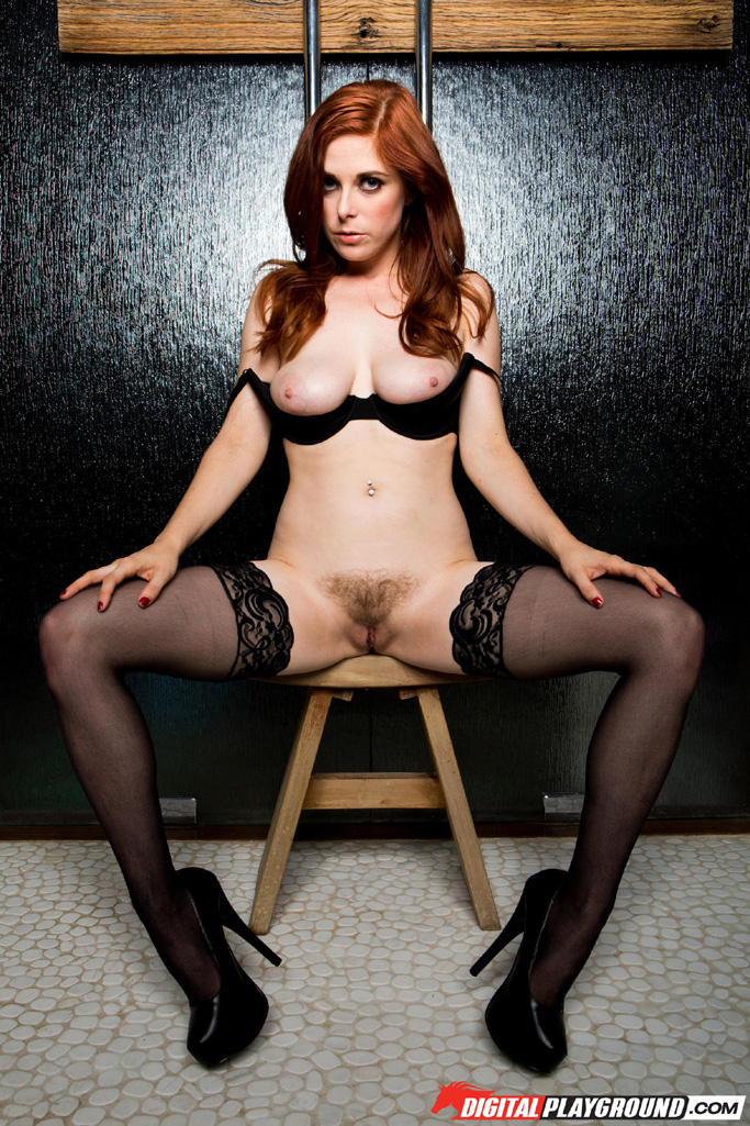 sunny leoni photos hot porn watch and download sunny leoni #pennypax #redhead #lingerie #StockingsandHeels #nopanties #hairypussy