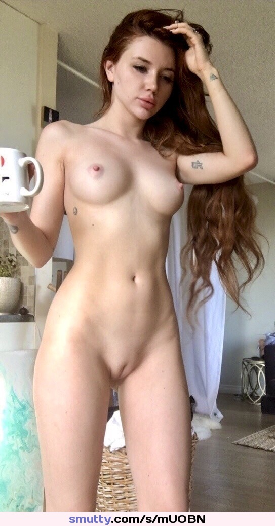 wife undressing to total nudity in private bedroom