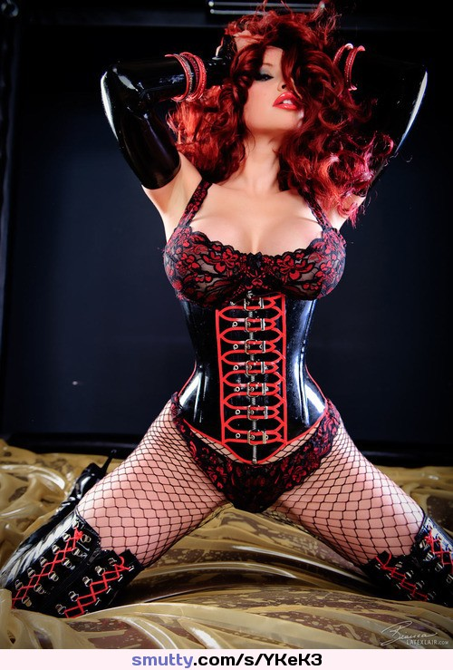 j and a wedding stuff on pinterest harry potter wedding ..OOOH ..Naughty Naughty ..You .......#dangerouslysexy #corset #crop #stockings #Sexxxy #dominance #lovely #beautiful #latex .......#tele
