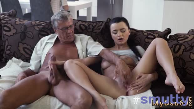 Cock Hero Anal Riding First Time Passionate Hookup For Her Fiancee Teen Brunette Anal Young-Old Oldandyoung  Blowjob LanaRay M