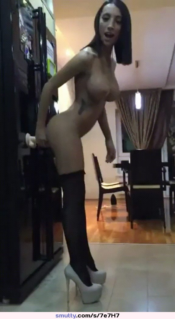 cum eating porn xmas loads of jizz with as spoon
