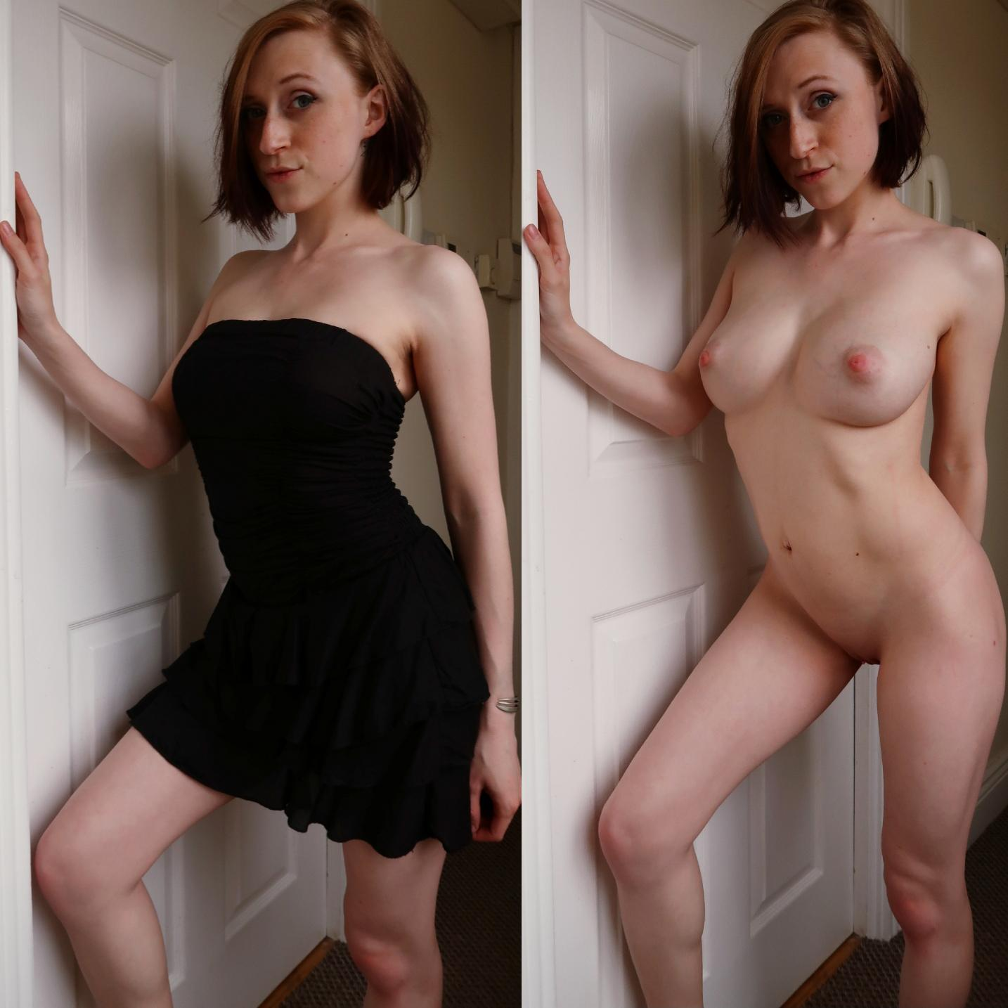 household items you can use as a dildo Cameltoe, Dressedundressed, Puffynipples