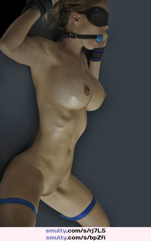 Oiled Milf Pussy