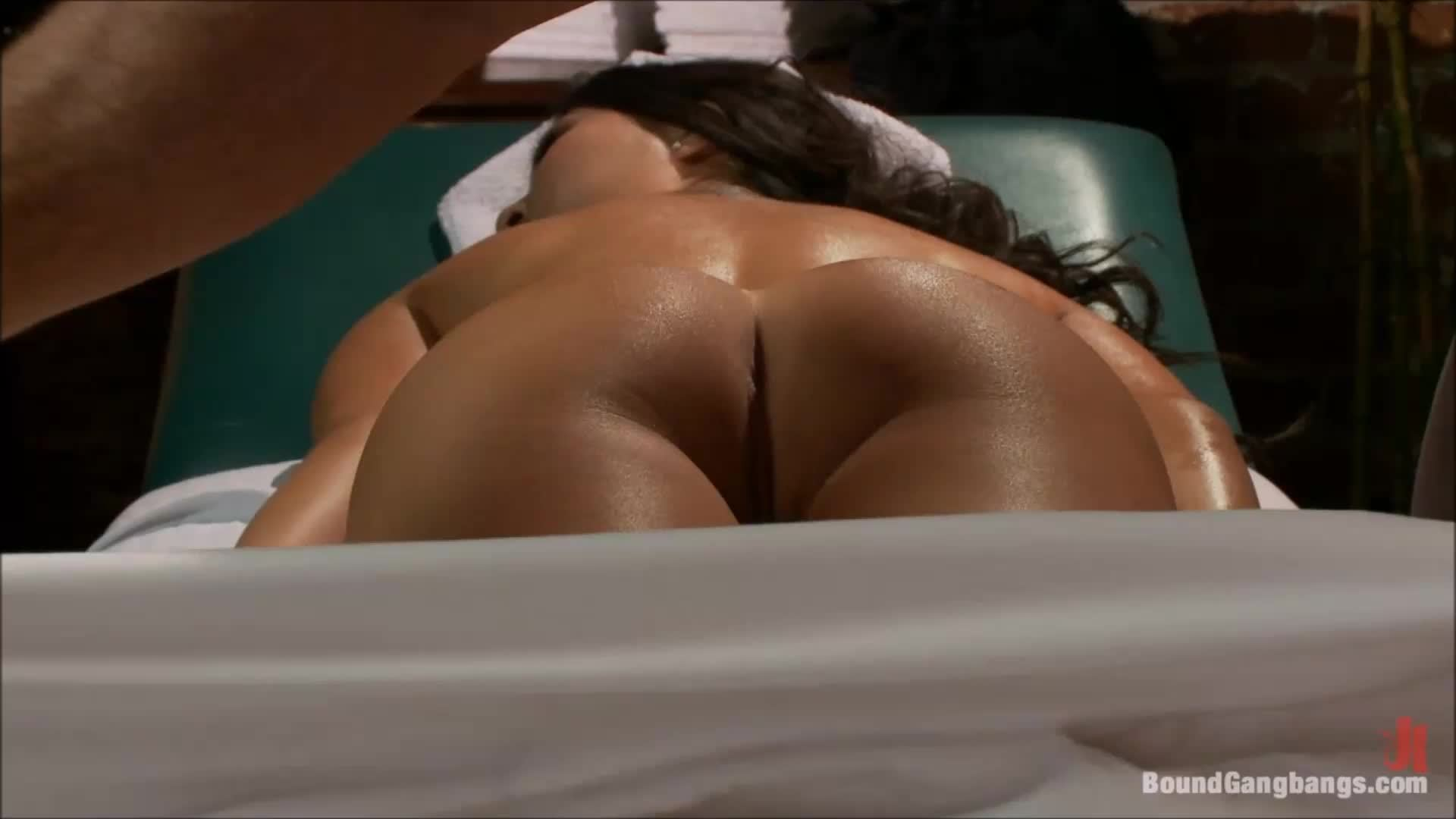 hot filipina babe with amazing tits gets her pussy stuffed